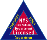 NYS Education Department Licensed
